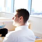 Vil du sidde i spidsen? (foto hansentoft.dk)