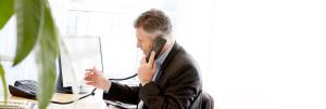 Takket være ledelse kan arbejdet skride fornuftigt frem Ellers skal du tage et kig på search and selection (foto hansentoft.dk)